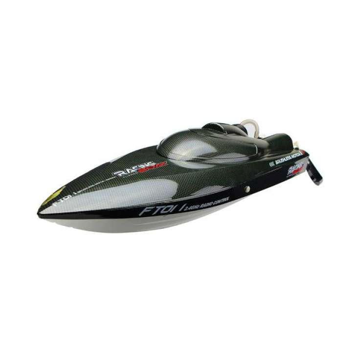 tàu điều khiển ft011 động cơ brushless cực khoẻ chạy 60km/h