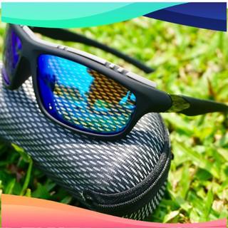 Mắt kính thể thao ngoài trời, mắt kính chạy bộ, đạp xe, chơi golf, tennis, trekking. thumbnail
