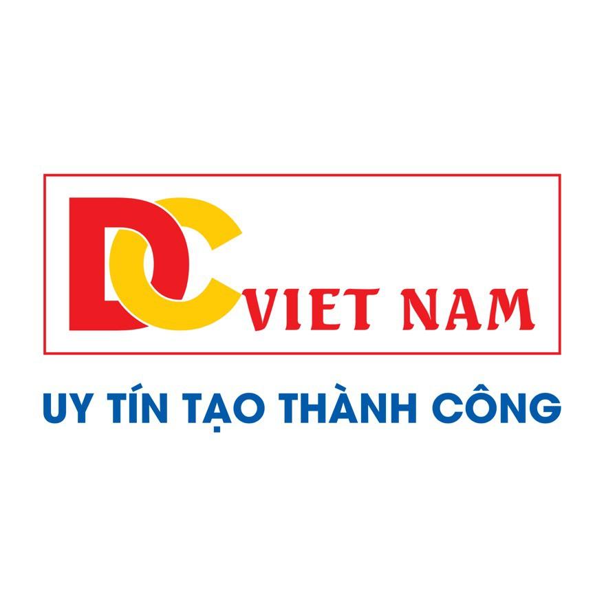 DC VIETNAM - SIÊU THỊ GIA DỤNG