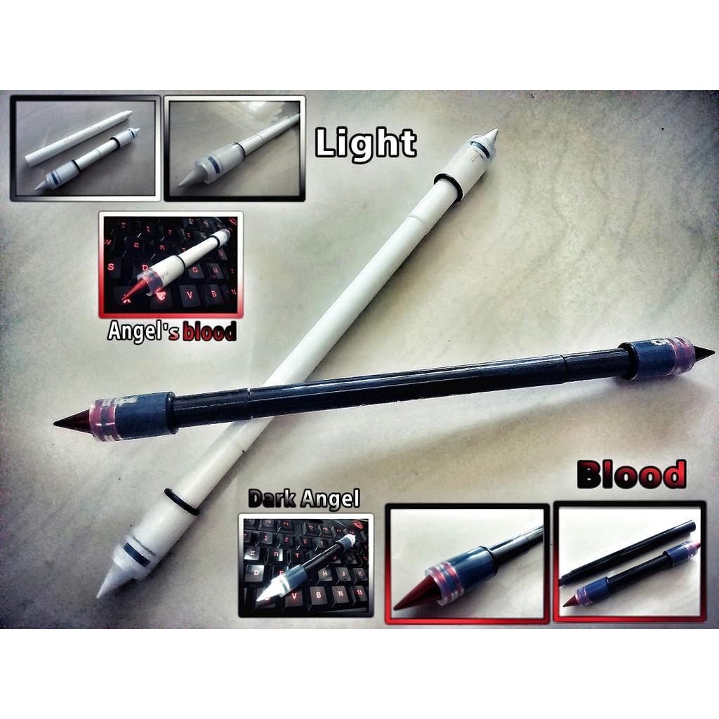 Bút Quay - Light Blood cho Pen Spinning