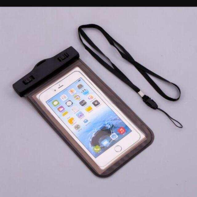 Bộ 2 túi chống nước đi bơi cho điện thoại