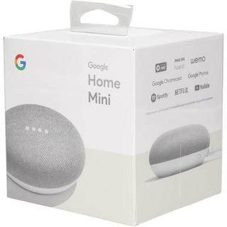 [GIÁ SỐC] Google Home Mini nguyên seal, đủ màu, loa thông minh