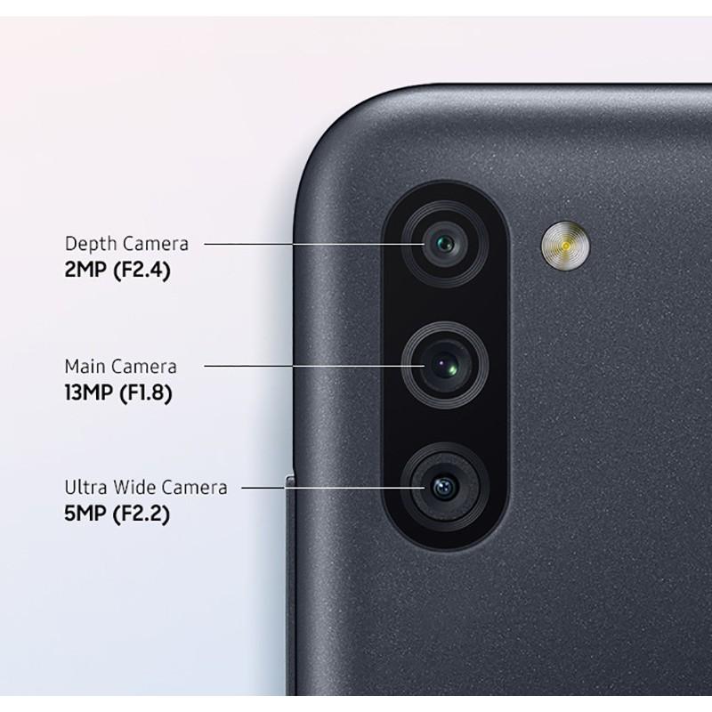 Điện thoại di động Samsung M11 (3G/32GB) chính hãng - Bảo hành 12 tháng
