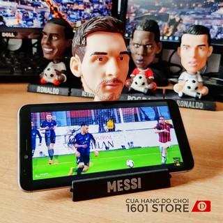Đồ chơi mô hình các cầu thủ bóng đá – Mẫu D.Messi