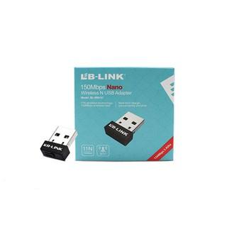 LB LINK – USB Wifi Nano tốc độ 150Mbps