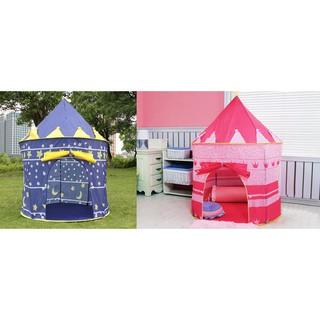[ Có Sẵn ] Lều công chúa hoàng tử cho bé
