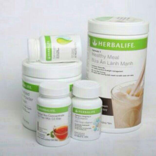 Bộ 5 giảm cân Herbalife, (F1 F2 Herbalife), (PP Protein Herbalife), (Trà thạo mộc cô đặc Herbalife), - 2605321 , 311047761 , 322_311047761 , 1509000 , Bo-5-giam-can-Herbalife-F1-F2-Herbalife-PP-Protein-Herbalife-Tra-thao-moc-co-dac-Herbalife-322_311047761 , shopee.vn , Bộ 5 giảm cân Herbalife, (F1 F2 Herbalife), (PP Protein Herbalife), (Trà thạo mộc c
