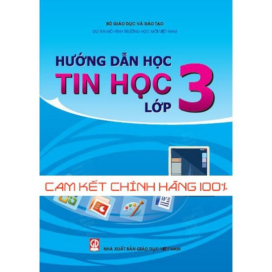 Hướng Dẫn Học Tin Học Lớp 3 - 9990176 , 703836737 , 322_703836737 , 29000 , Huong-Dan-Hoc-Tin-Hoc-Lop-3-322_703836737 , shopee.vn , Hướng Dẫn Học Tin Học Lớp 3
