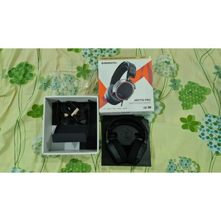 Tai nghe Steelseries Arctis Pro 2nd