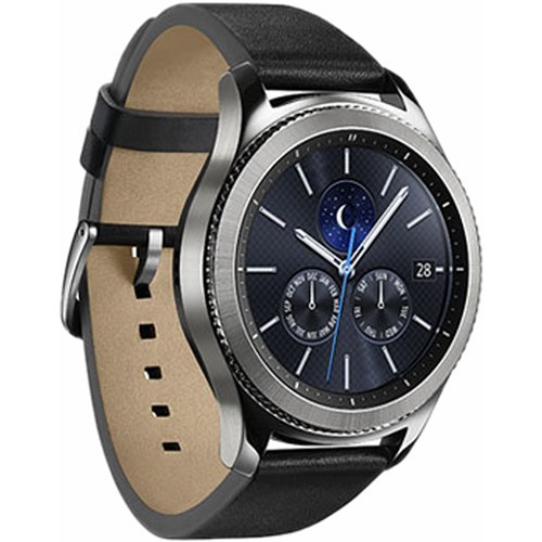 Đồng hồ-Samsung Gear S3 Classic. - 2908910 , 809747611 , 322_809747611 , 7990000 , Dong-ho-Samsung-Gear-S3-Classic.-322_809747611 , shopee.vn , Đồng hồ-Samsung Gear S3 Classic.