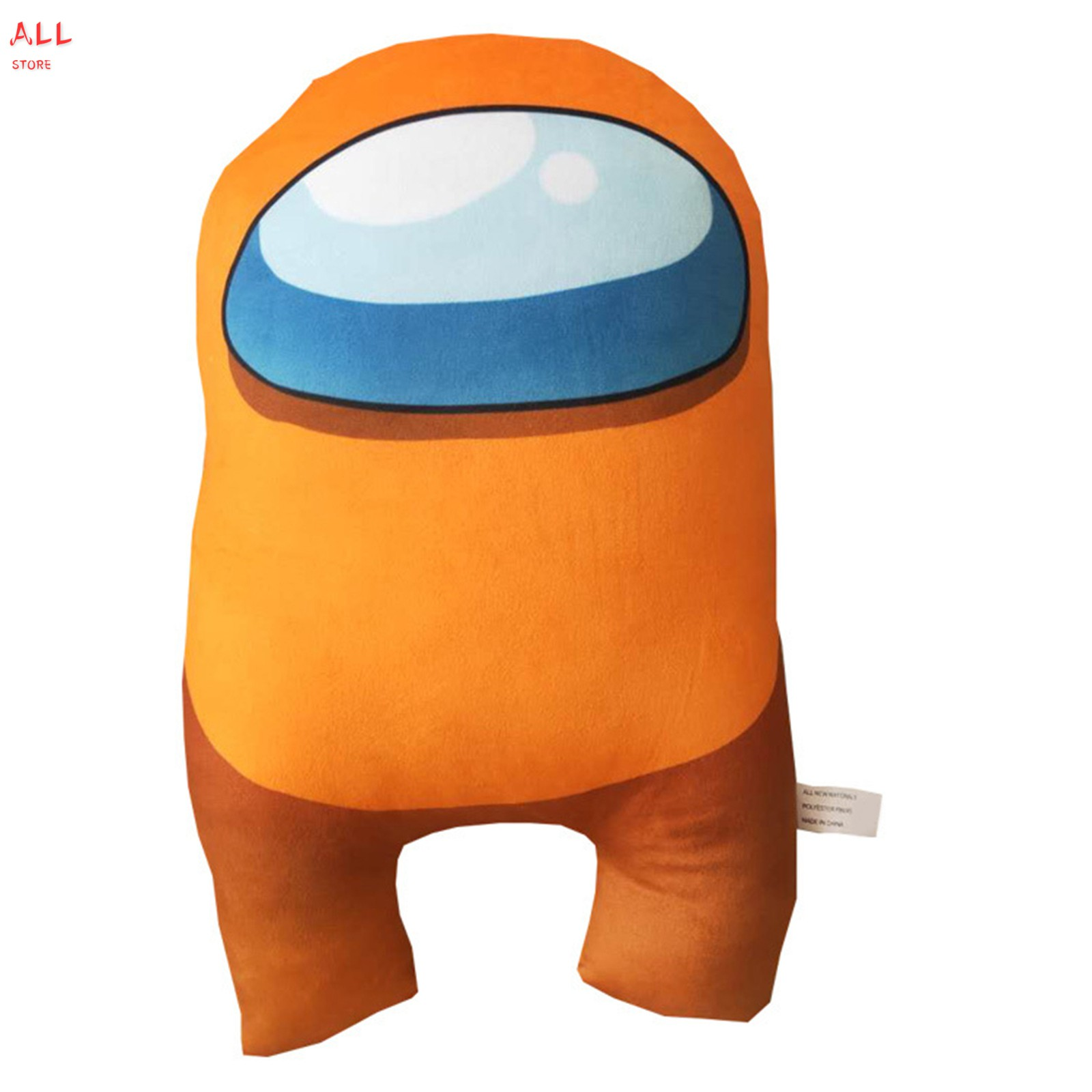 Among Us Plush Crewmate Plushie Kawaii Stuffed Soft Game Plush Toy Lovely Stuffed Doll Cute
