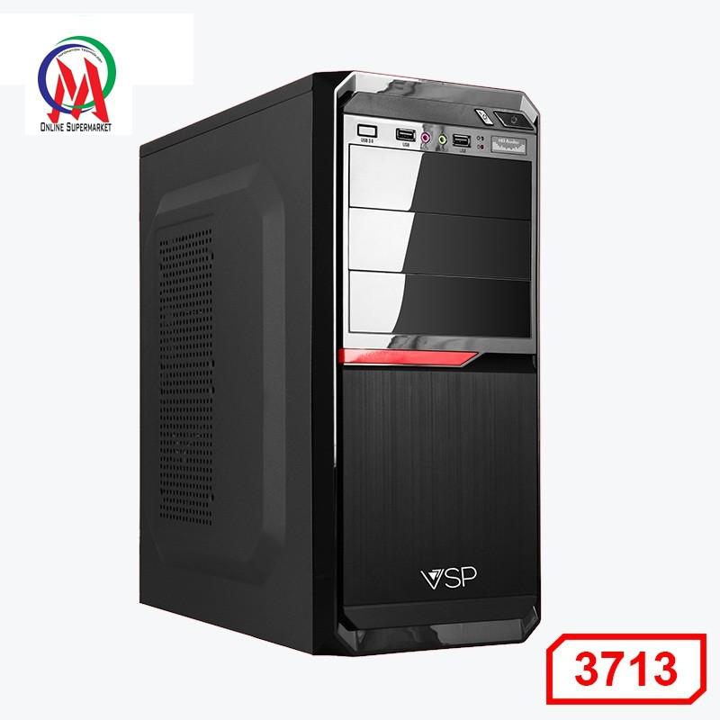 Vỏ Case máy tính VSP 3713