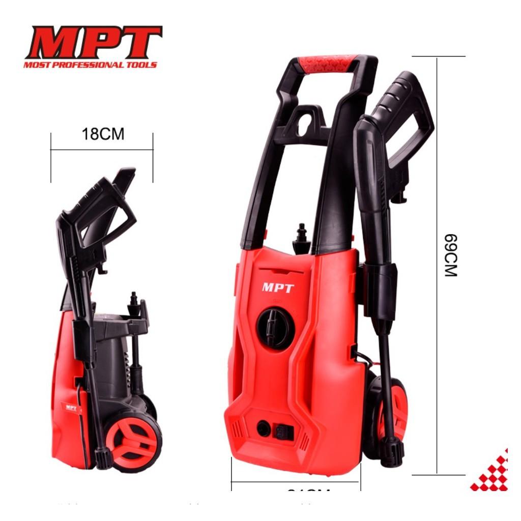 Bán máy bơm nước rửa xe -Máy phun xịt cao áp MPT, công suất mạnh mẽ, dễ dàng tẩy rửa xe hơi, xe máy, - 2509541 , 1239143676 , 322_1239143676 , 1545000 , Ban-may-bom-nuoc-rua-xe-May-phun-xit-cao-ap-MPT-cong-suat-manh-me-de-dang-tay-rua-xe-hoi-xe-may-322_1239143676 , shopee.vn , Bán máy bơm nước rửa xe -Máy phun xịt cao áp MPT, công suất mạnh mẽ, dễ dàng tẩy