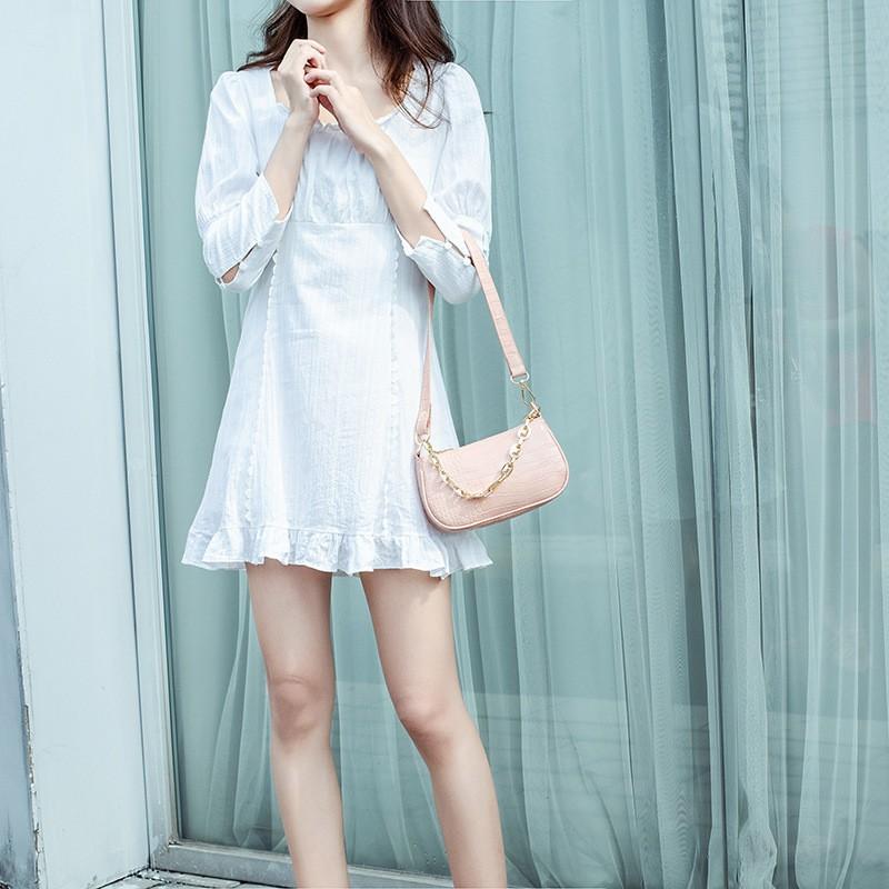 Túi xách nữ đẹp,dễ phối đồ, phong cách Hàn, hàng loại 1 siêu đẹp💖