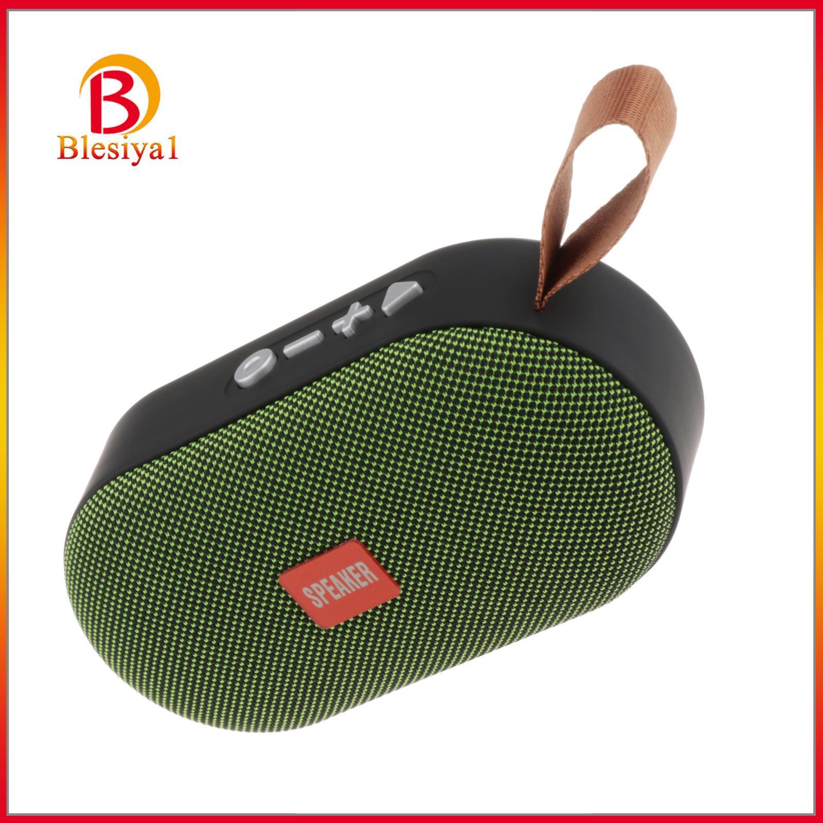 Loa Bluetooth Mini T7 Ipx5 Tf Aux Usb Fm Kèm Phụ Kiện