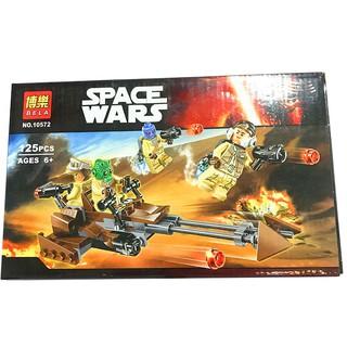 Đồ Chơi Lắp ghép Space Wars 10572 DB1922 [SHIP TOÀN QUỐC]