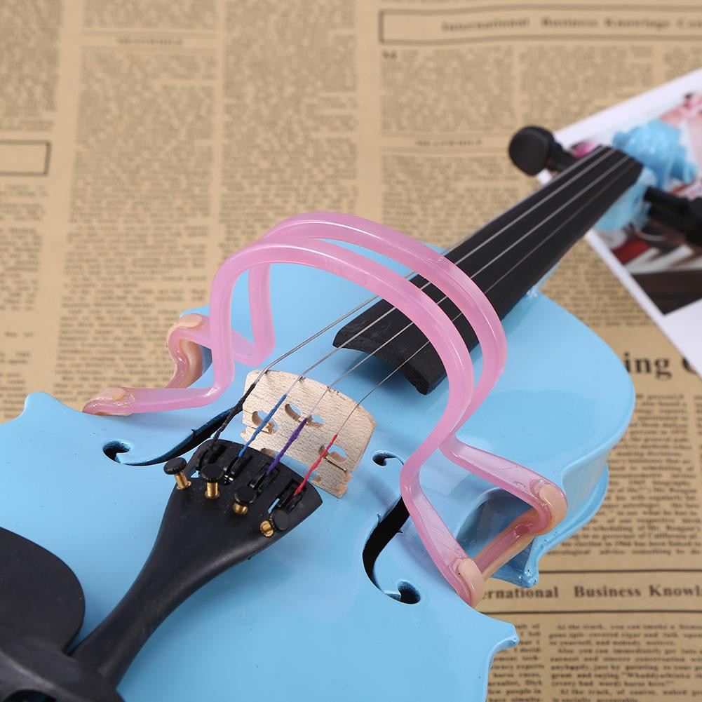 IN STOCK/COD] Violin ABS Bow Corrector Collimator Straighten
