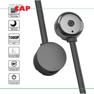 Yêu ThíchCamera Hành Trình Mini Full HD 1080P DV A11