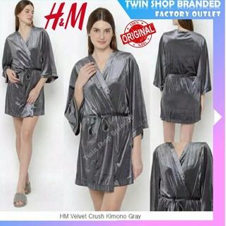 CHE.14Sp21x H&m - Kimono Only IDR 41000 thumbnail
