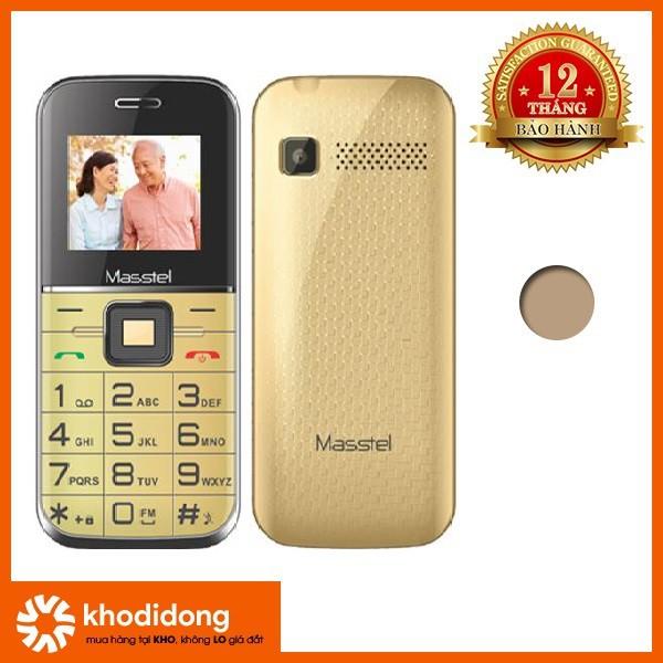 Điện thoại người già Masstel Fami 12 1.77inch - Hãng phân phối chính thức