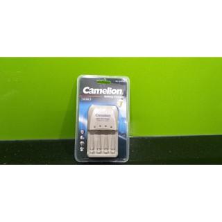 Máy sạc camelion 0905, Sạc 4 pin AA,AAA, tự ngắt.