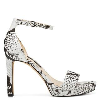 Giày sandal cao gót nữ NINE WEST wnEDYN3