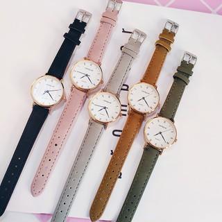 Đồng hồ nam nữ Candycat giá rẻ DH22 thumbnail