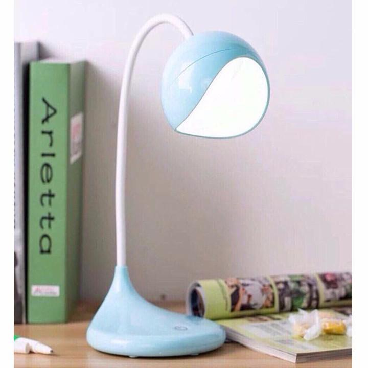 Đèn chống cận hình hoa tuylip cảm ứng 360