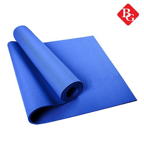 BG Thảm tập yoga siêu bền loại dày 6mm TPE
