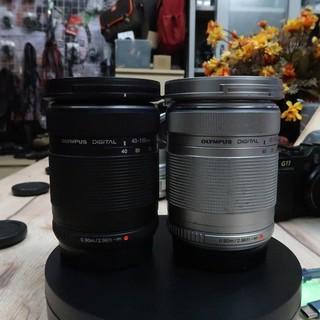 Ống kính Olympus 40-150 f4-5.6 thumbnail