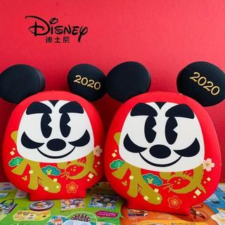 Hộp Đựng Kẹo 2020 Hình Chuột Mickey