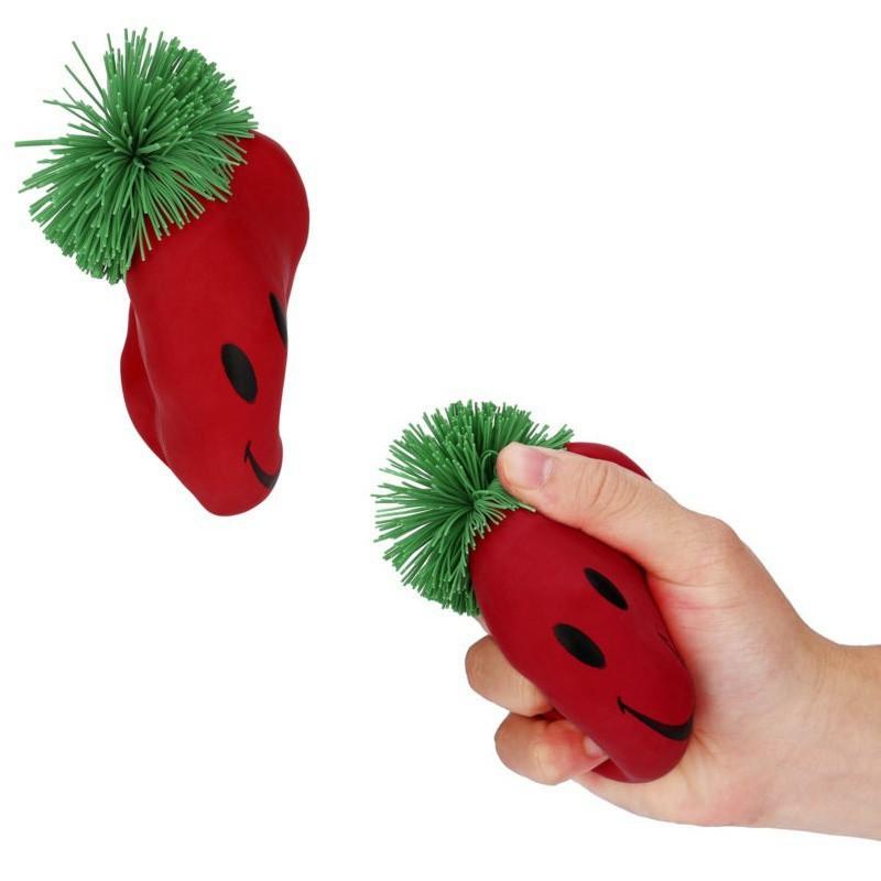 Bộ đồ chơi bóp nén tạo hình mặt cười vui nhộn squishy shoprelc688