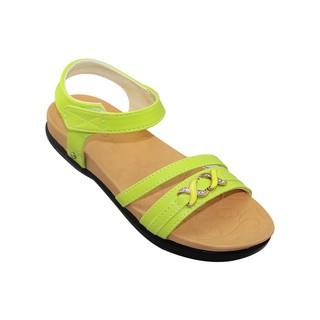 Sandal Bita s bé gái SOB.228 (Đỏ + Kem + Xanh cốm) thumbnail