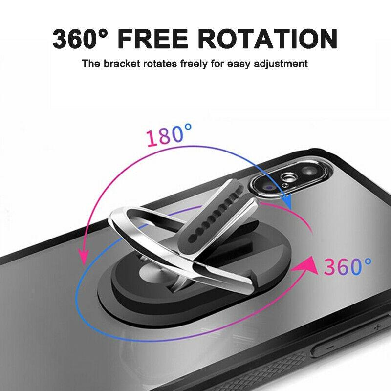 Giá Đỡ Điện Thoại Đa Năng Xoay 360 Độ Cho Iphone 11 Pro Xs Max Android
