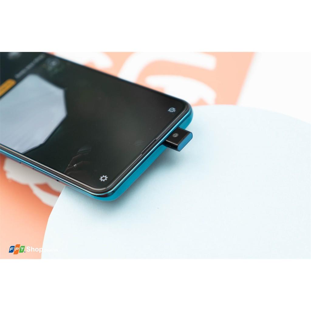 Điện thoại Vsmart Active 3 (6GB/64GB) - Hàng chính hãng - Bảo hành 18 Tháng