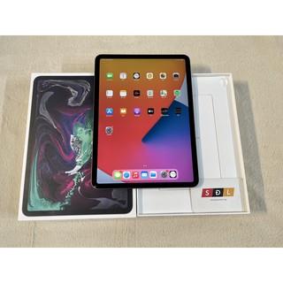 Máy tính bảng Apple iPad Pro 11 inch (2018) 256GB bản WIFI