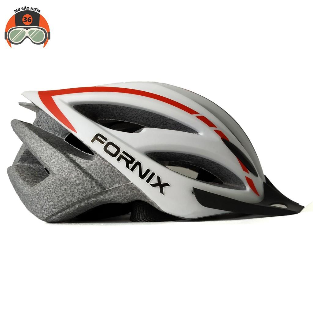 Nón bảo hiểm thể thao FORNIX (nhiều màu)