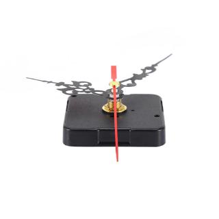 Bộ kim đồng hồ thay thế máy cơ kim loại màu đen