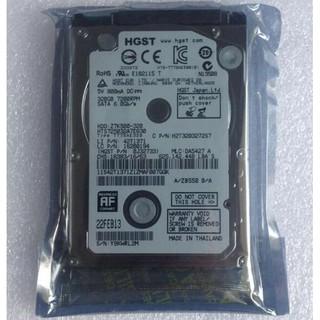 Ổ cứng Laptop 320GB thumbnail