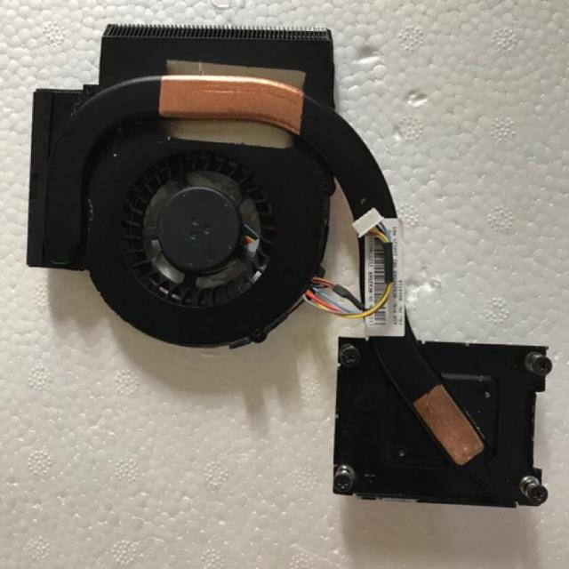 Quạt và Tản nhiệt cpu laptop lenovo L540