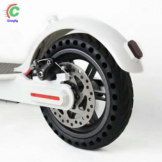 Solid Wheel Tire Scooter Replacement Tyre for Xiaomi Mi M365
