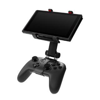 Giá Đỡ Có Thể Điều Chỉnh Cho Máy Chơi Game Nintendo Switch Pro thumbnail