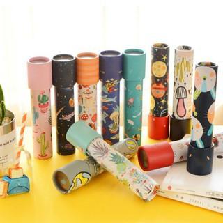 Kính vạn hoa đồ chơi cho trẻ em