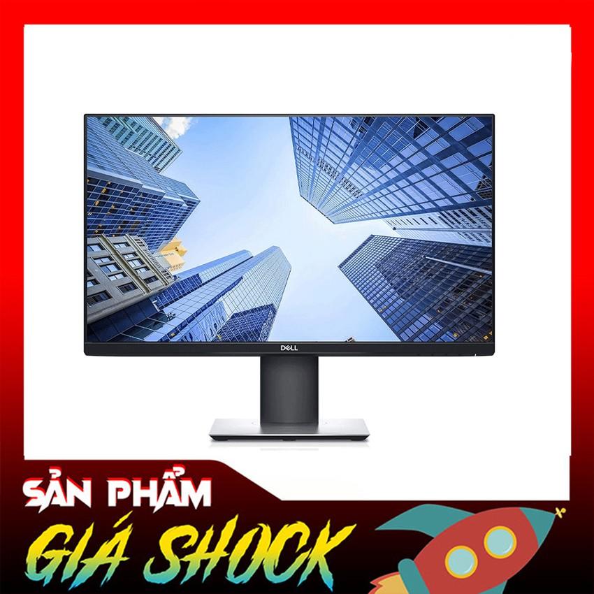 Màn hình Máy Tính Dell P2319H (23 inch/FHD/LED/IPS/DP+HDMI+VGA/250cd/m²/60Hz/5ms)- Chuyên thiết kế đồ họa Giá rẻ