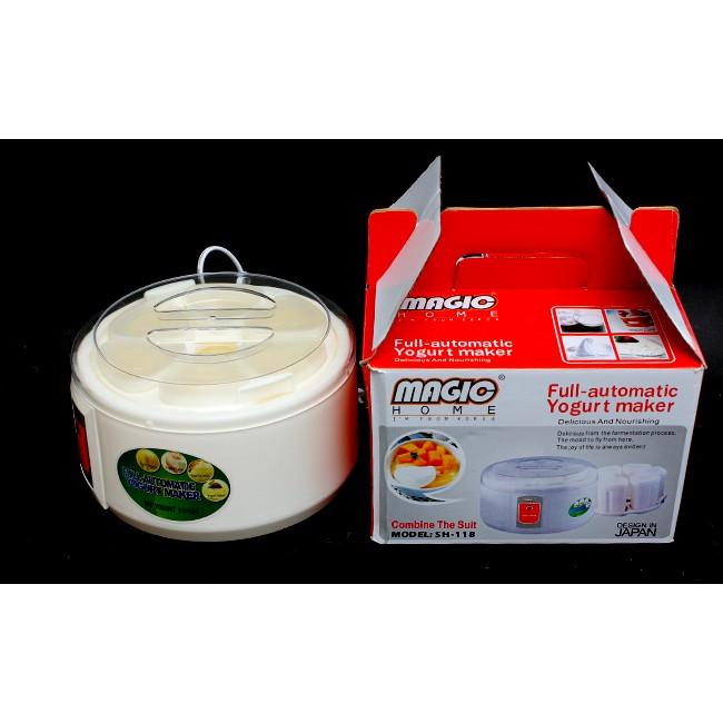 Sỉ 2 máy làm sữa chua MAGIC - 10071888 , 493485999 , 322_493485999 , 295000 , Si-2-may-lam-sua-chua-MAGIC-322_493485999 , shopee.vn , Sỉ 2 máy làm sữa chua MAGIC