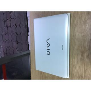 Hot Hot Laptop Sony vaio SVE15 Sang chảnh chíp core i5-3210M/4GB/HDD 320GB Cạc HD 4000 game mượt. Tặng chuột không dây