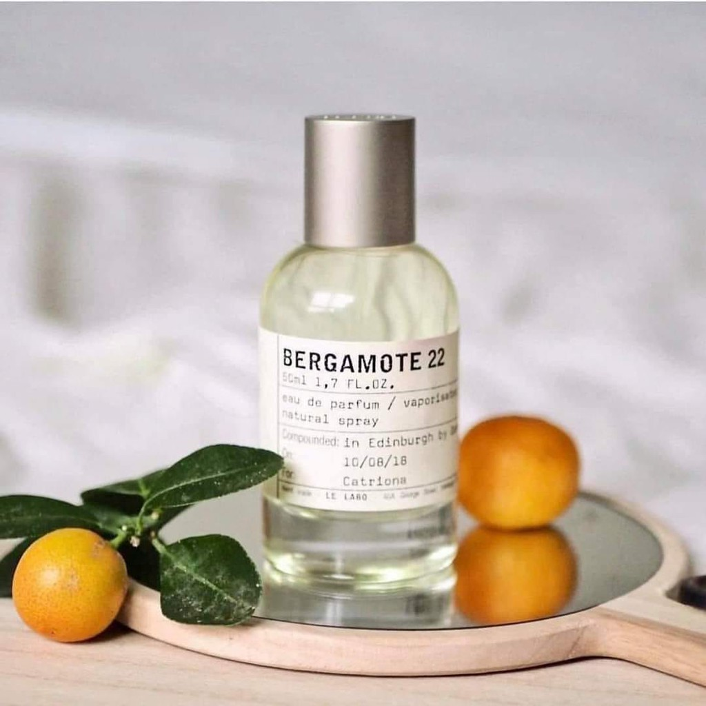 Nước hoa Le Labo Bergamote 22 | Shopee Việt Nam