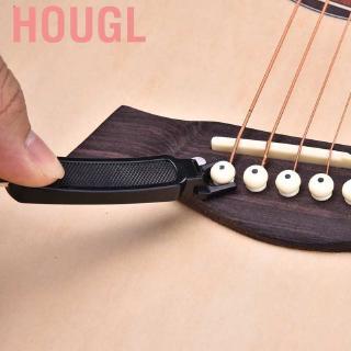 Hougl Guitar Repair and Maintenance Tools Accessories Kit Portable Bag