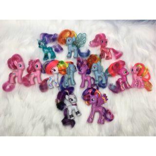 Set ngua pony