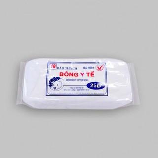 Bông y tế 25g - Bảo Thạch,tiện cho mỗi gia dình thumbnail